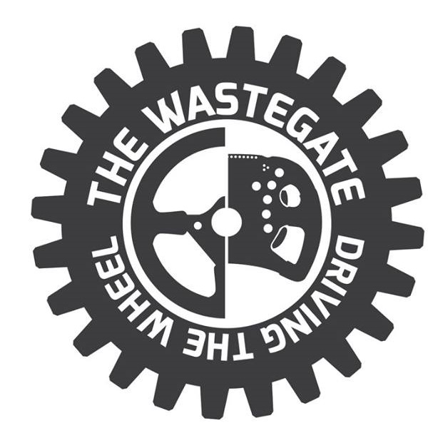 logo the wastegate