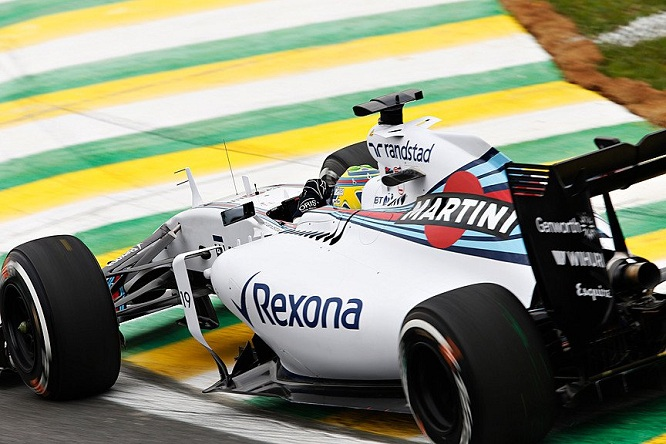 Williams-Massa-PL1-Interlagos-Brasile-2015